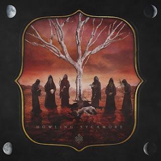Ο ομώνυμος δίσκος των Howling Sycamore