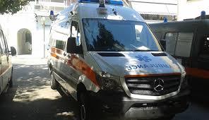 Σωματείο εργαζομένων Νοσοκομείου Κω: Ασθενοφόρο στο νοσοκομείο μόνο πρωινές ώρες και ελάχιστα απογεύματα…