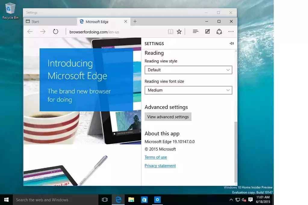 Software Download: Windows 10 RTM Build 10240 Leaked ISO ...