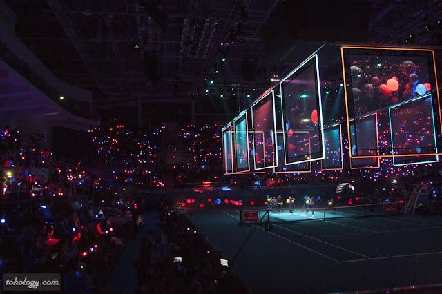Церемония награждения St. Petersburg Open 2016