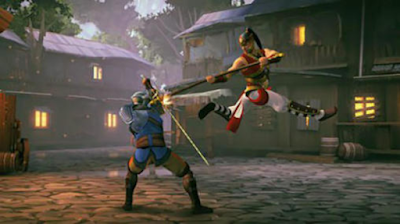 Alternatif Unduh Shadow Fight 3 Apk