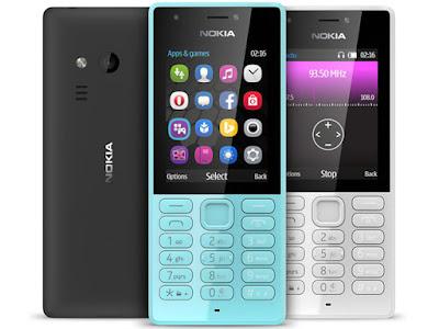 Ini Harga Nokia 216 Dipasaran Indonesia