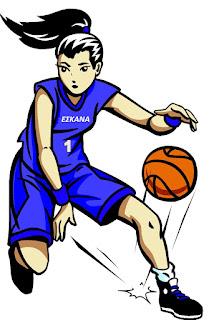 Καλούνται τα σωματεία για επιλογή αθλητριών 2004 και 2005 την Κυριακή στο Σοφία Μπεφόν (Π. Φάληρο 08.00)