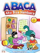 ABACA - Aku Bisa Membaca Jilid 01