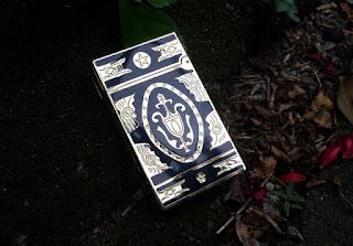 Korek Api Mewah S.T. Memorial Dupont ST001 Retro Lighter Prize Star Ping Sound