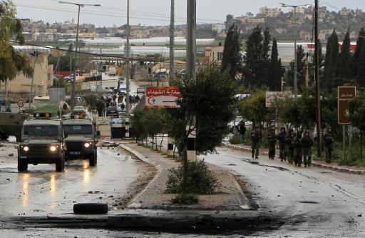 Israelense é ferida a facadas e agressor está foragido