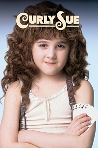 Poster Curly Sue
