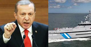 Ερντογάν για Έλληνες: «Κάνουν μαγκιές μέχρι να δουν το στρατό μας»