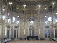 Oporto Palacio de la Bolsa, Salón árabe