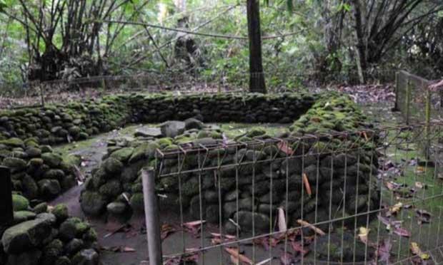 Disdikbud Ciamis Canangkan Pembangunan Wisata Kiwari dan Bihari