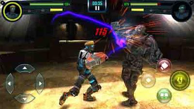 Real Steel World Robot Boxing v33.33.932 Mod APK Free Download Bestapk24 2