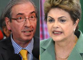 Semana agitada: Congresso terá relatório sobre Cunha e defesa de Dilma