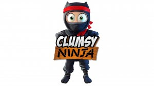 Clumsy Ninja 1.18.0 MOD APK+DATA-cover