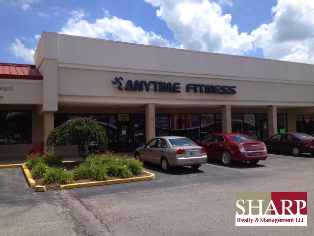 Anytime Fitness - Washington,IN - Sharp Realty