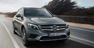 Mercedes GLC tempi consegna e come va