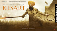 Kesari First Look Poster 8