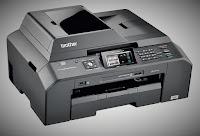 Descargar Controlador para impresora Brother MFC-J5910DW Gratis