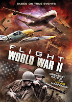 Flight World War II (2015) online y gratis
