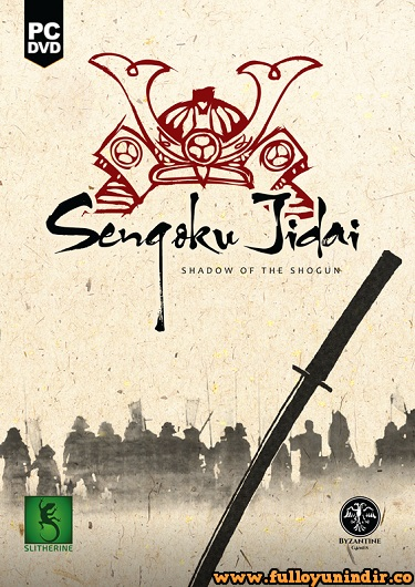 Sengoku Jidai Shadow of the Shogun Gempei Kassen