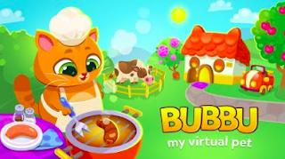 Download Game Bubbu - My Virtual Pet APK MOD terbaru v1.65 ( Uang tak terbatas ).