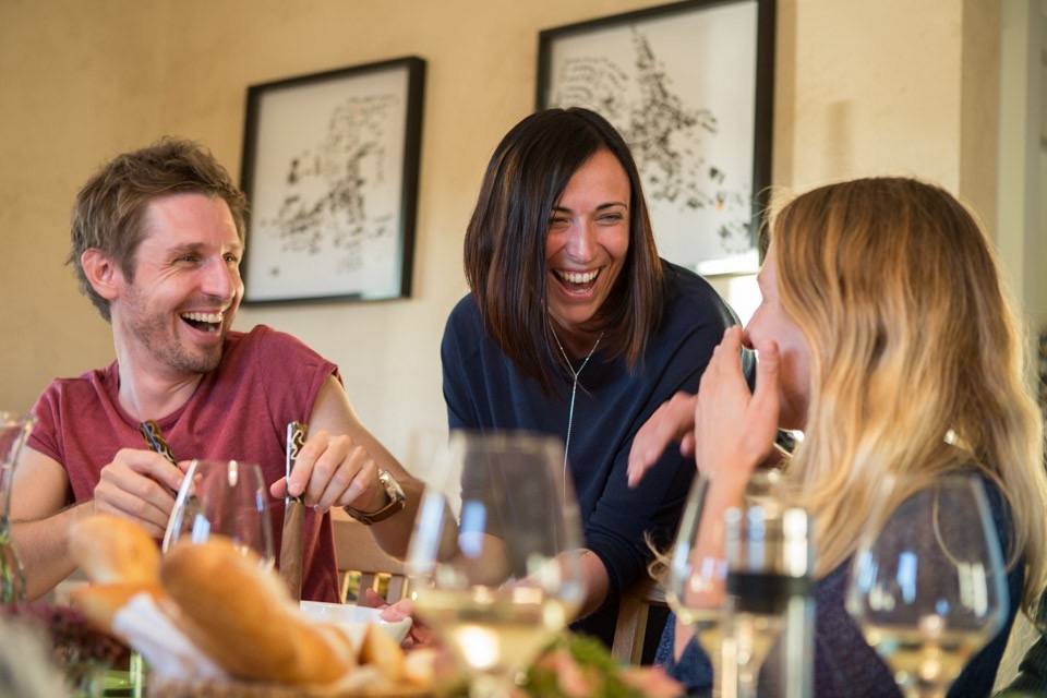 Kochen und Trinken mit Freu(n)den! Food, Love & Wine von Kerstin Getto (Rezension) | Arthurs Tochter kocht. von Astrid Paul. Der Blog für food, wine, travel & love