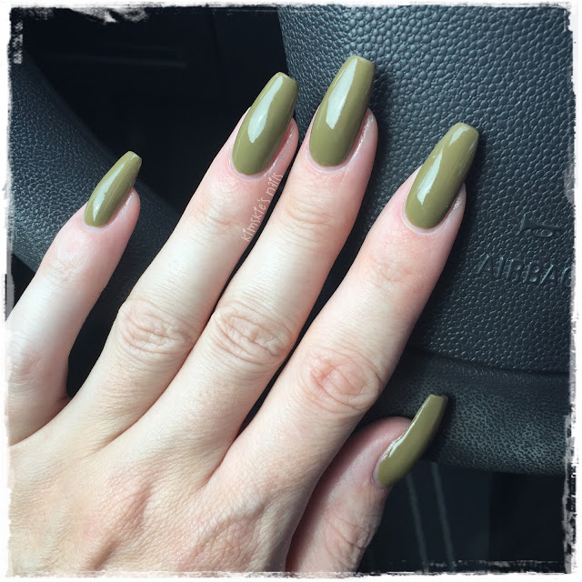 KimsKie\'s Nails: Swatches
