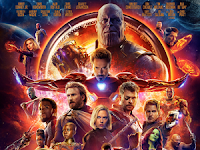 Download Film Avengers: Infinity War (2018) Bluray Subtitle Indonesia