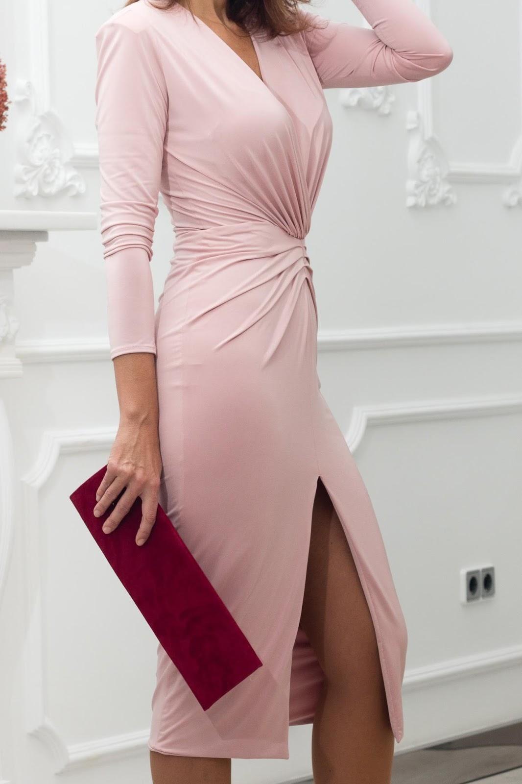 Blog zapatos y mujer c mo acertar combinando zapatos y for Colores para combinar con rosa