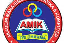 Pendaftaran Mahasiswa Baru (AMIK Tri Dharma) 2021-2022