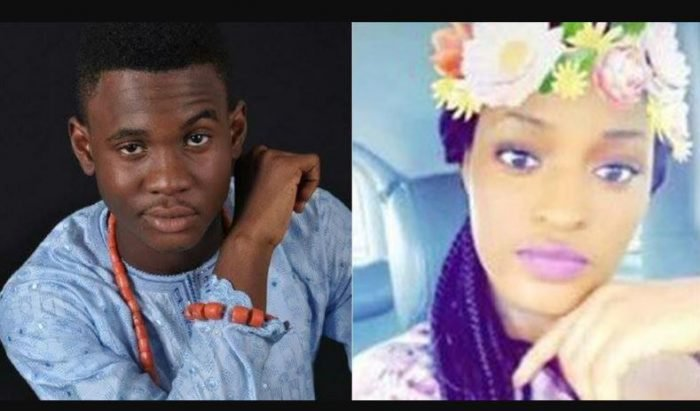 Caleb University student beaten to death by his baby mama