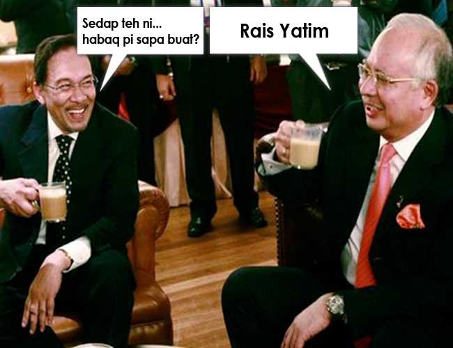 Malay nak masuk youtube ler - 1 1