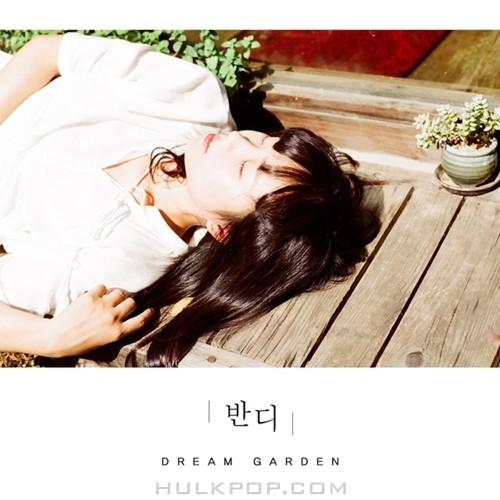 Bandi – Dream garden – Single