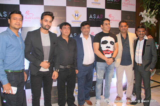 Dinesh Tiwari,Rishank Tiwari,Sanjay Makhija,Manik Soni,Aman Verma, Ishaan Dutta & Sandeep Jain