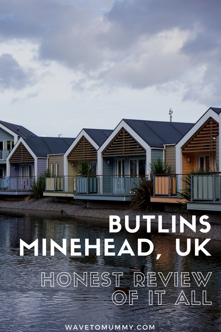Butlins Minehead, UK, resort review. An in-depth review of the Butlin's Minehead resort, including accommodation (West Lakes Village Chalets), food (Premium Dining Plan), entertainment for kids and service.