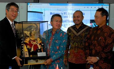 Jaringan Bisnis Jusuf Kalla Group Fokus di Sektor Pembangkit Listrik