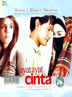 Download Lagu Ayat Cinta : download, cinta, Download, Rossa, Ayat-ayat, Cinta, Acubabl
