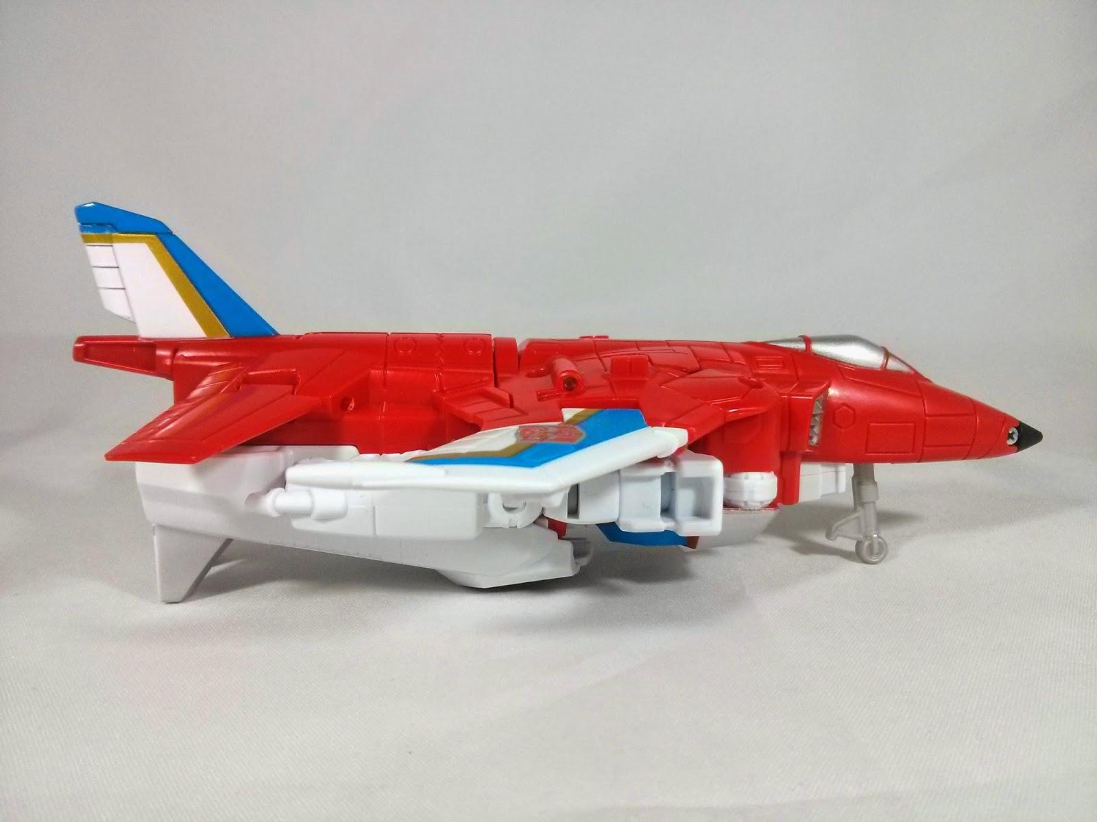 Jet Mode 2