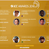 ICC Awards 2016