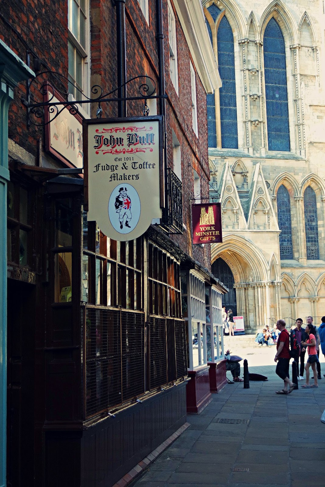 How to spend 48 hours in york 5