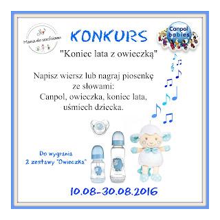 http://mamadoszescianu.blogspot.com/2016/08/konkurs-koniec-lata-z-owieczka.html