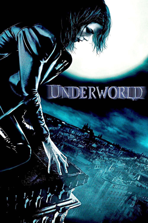 Underworld สงครามโค่นพันธุ์อสูร [HD]