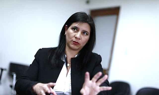 Caso Lava Jato, Silvana Carrión,
