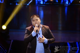 Jireh Singson sings 'Makita Kang Muli' on 'The Voice PH' Blind Auditions