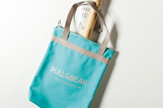 tienda online Pull and Bear
