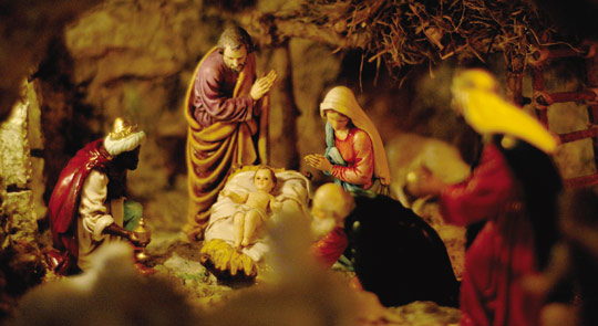 baby jesus merry christmas images