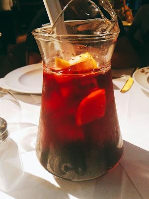 2016 08 29 20 06 47 - 【巴塞隆納】La Fonda 便宜親民,CP值超高的西班牙餐廳