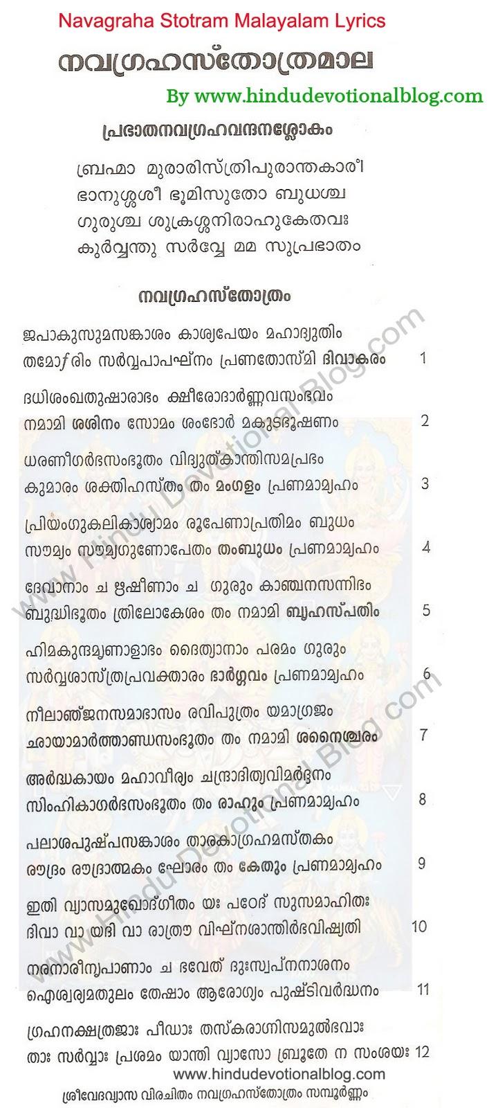 Bhavishya Purana Malayalam Pdf