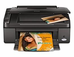 printer epson TX115