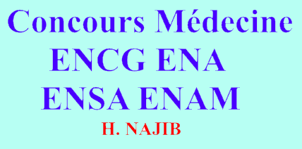 2014 TÉLÉCHARGER TAFEM PDF GRATUITEMENT ENCG