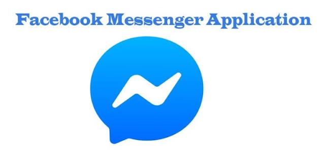 Facebook Messenger Application | Download Messenger App